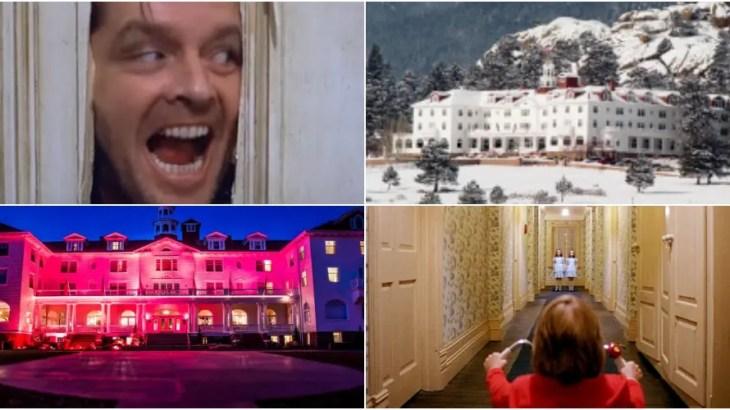 心霊現象頻発…名作ホラー映画「シャイニング」元ネタの恐怖ホテル