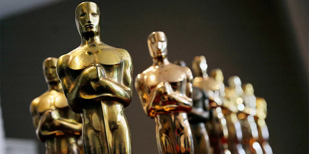 アカデミー賞のオスカー像は原価四万円