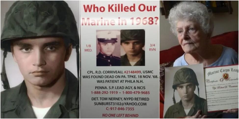 ベトナム戦争の英雄は45年前に殺されていた