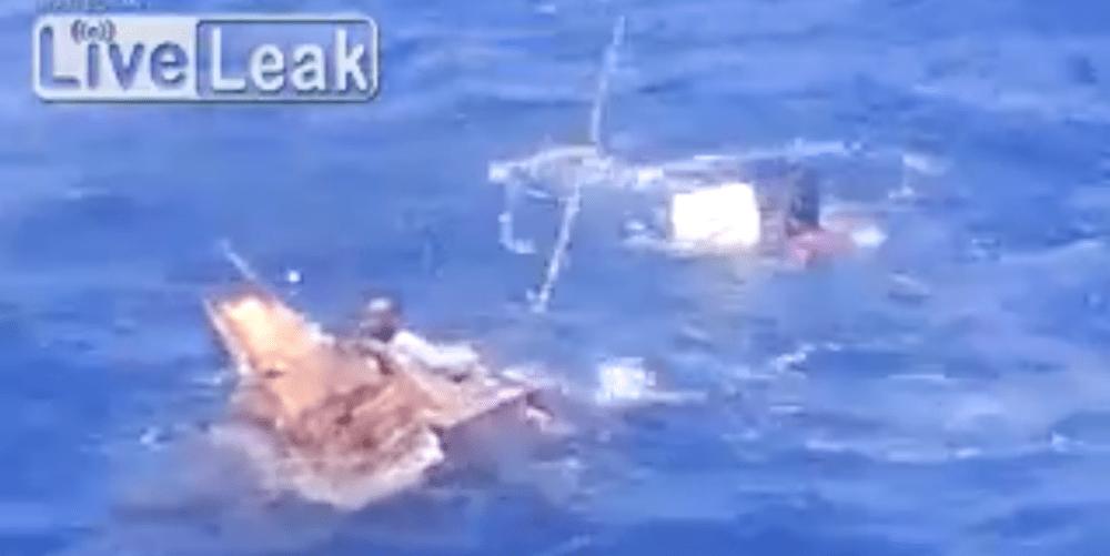 海の未解決事件動画
