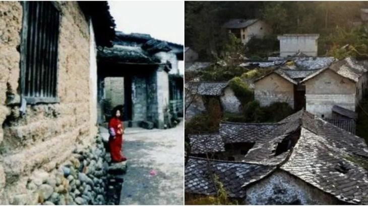 【怖い未解決事件】一晩で村人全員が失踪した「夜狸猫事件」と中国共産党と宇宙人