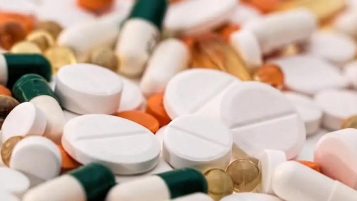 【海外の怖い話】薬の副作用