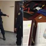【おもロシア】強盗の最中に疲れて寝ちゃったバカ犯人逮捕!