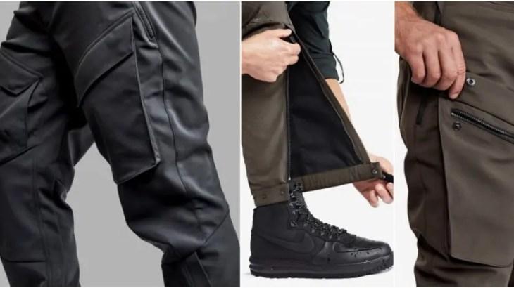 コスパ最強「100年履けるズボン」の耐久性は防火服レベルでお値段7万円