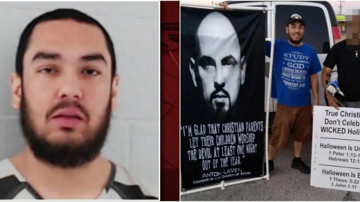 「サンタはいない」と子供の夢を壊した反キリスト教活動家を逮捕
