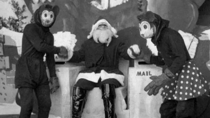 本当にあったクリスマスの怖い話…聖なる夜の殺人、失踪、怪奇現象…