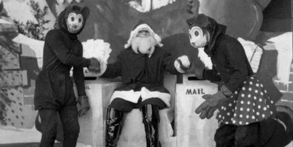 本当にあったクリスマスの怖い話