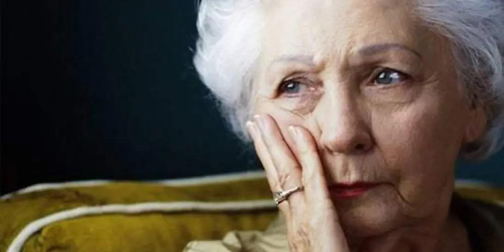怖い話「祖母の後悔」