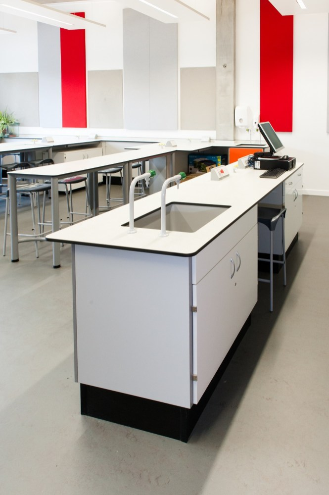 Harris Academy Lab