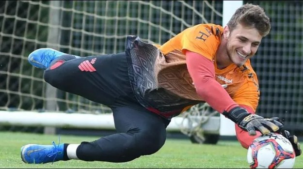 Foto: Bruno Baggio/Athletico