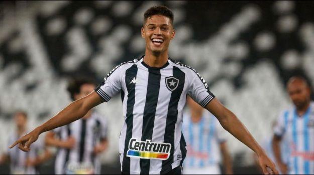 Foto: Flickr Oficial Botafogo e Futebol de Regatas - autor: Vitor Silva