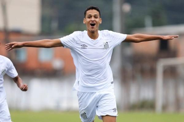 Foto: Pedro Ernesto Guerra Azevedo/Santos FC