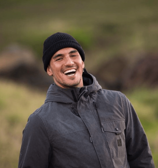 And several netizens have thought face-to-face, surfer Gabriel Medina (Photo: Instagram)