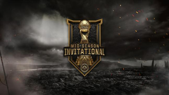 O que é o Mid-Season Invitational 2017?