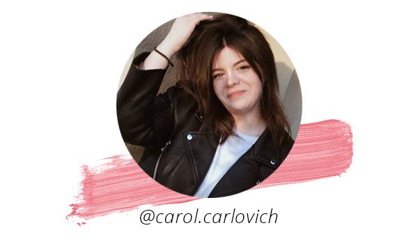 Carol Carlovich - Cabelo Oleoso - Shampoo a Seco - Como Cuidar - Lavar Cabelo