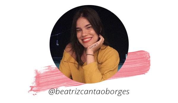 Beatriz Cantâo - Cabelo Oleoso - Shampoo a Seco - Como Cuidar - Lavar Cabelo