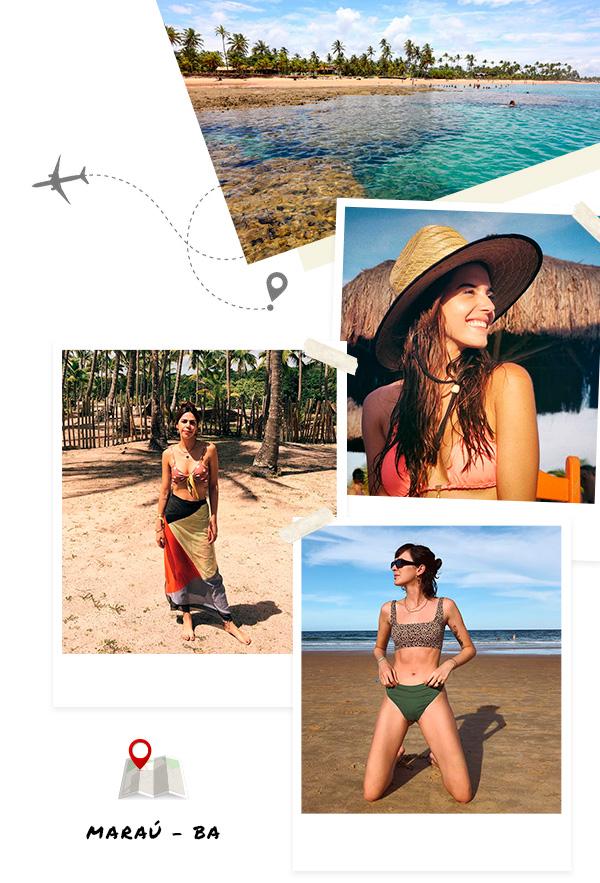 marau - famosas - reveillon - verao - praia