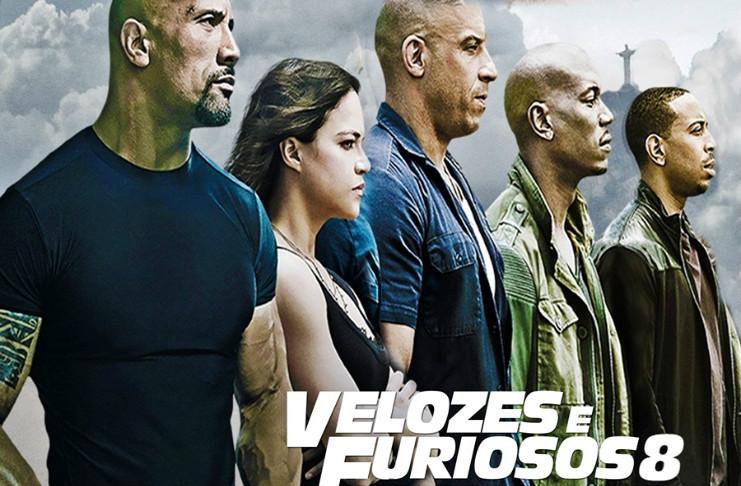 DO PARA 6 E SONORA FILME TRILHA VELOZES BAIXAR FURIOSOS