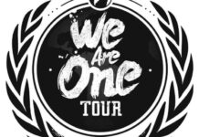 We Are One Tour