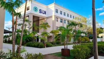 Foto fachada do instituto SIDI