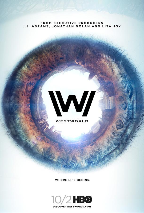 224317 Westworld ganha novo cartaz e vídeo promocional