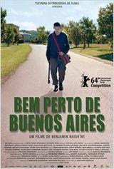 Bem Perto de Buenos Aires