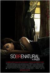 Sobrenatural: A Origem