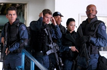 Foto de S.W.A.T. - Comando Especial - S.W.A.T. - Comando Especial ...