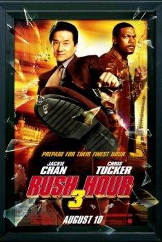 A Hora do Rush 3 Torrent – BluRay 720p Dublado