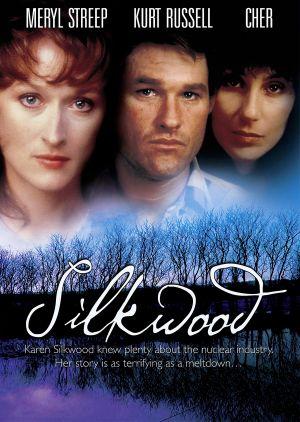 Resultado de imagem para silkwood filme