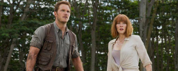 421701 Jurassic World 2 será mais assustador, afirma roteirista