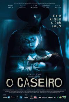 O Caseiro : Poster