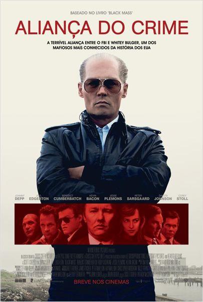 Aliança do Crime : Poster