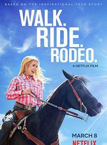 Andar Montar Rodeio A Virada De Amberley Filme 2019