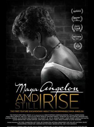 Maya Angelou, e Ainda Resisto - Filme 2016 - AdoroCinema