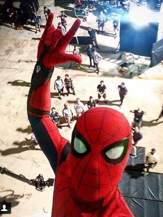 Resultado de imagem para homem aranha homecoming