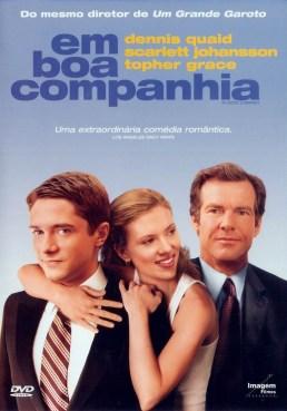 Em Boa Companhia - Filme 2005 - AdoroCinema