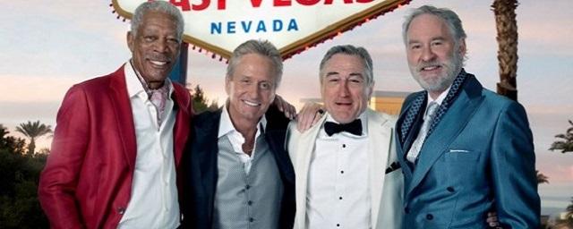 Resultado de imagem para Última viagem Vegas trailer