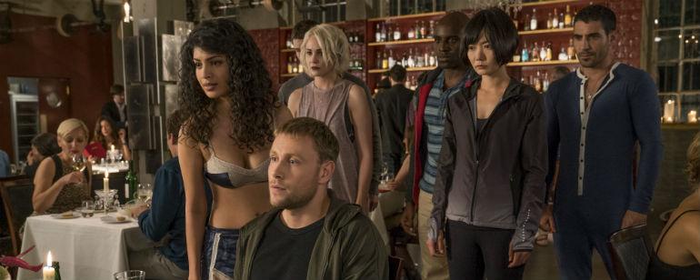 Resultado de imagem para fotos de sense8 segunda temporada
