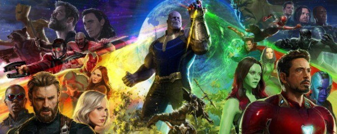 Trailer de Avengers