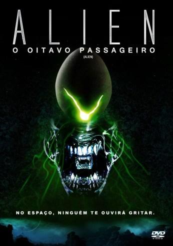 Resultado de imagem para Alien, o 8º Passageiro (1979)