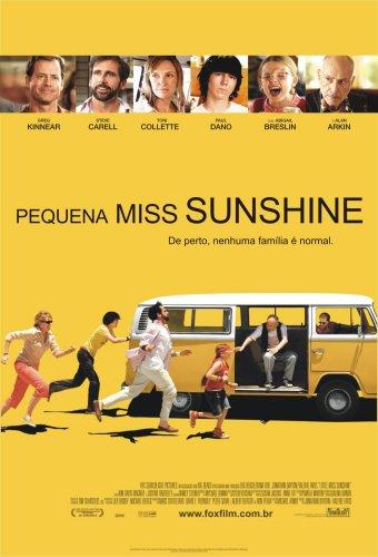 Resultado de imagem para Pequena Miss Sunshine
