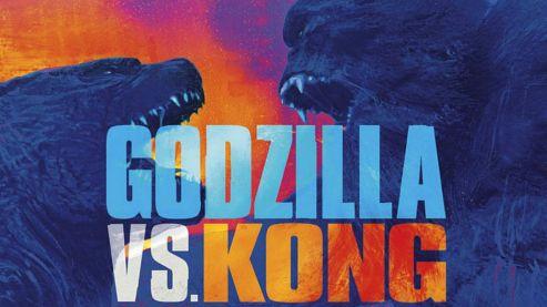 Godzilla vs Kong: Filme ganha duração e sinopse oficial - Notícias de cinema - AdoroCinema