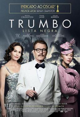 Trumbo: Lista Negra : Poster