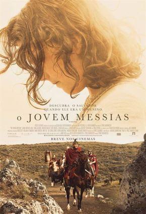 O Jovem Messias : Poster
