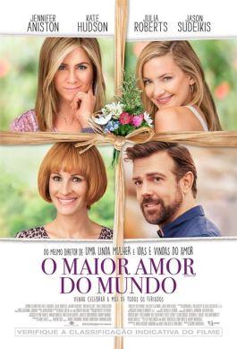 O Maior Amor do Mundo : Poster
