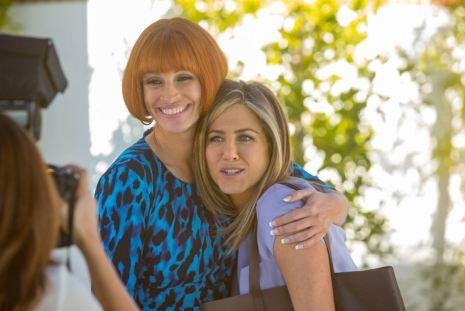 O Maior Amor do Mundo : Foto Jennifer Aniston, Julia Roberts