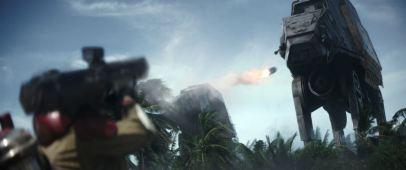Rogue One - Uma História Star Wars : Foto
