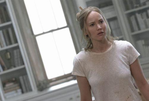 Mãe! : Foto Jennifer Lawrence