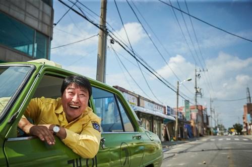 O Motorista de Táxi : Foto